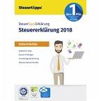 SteuerSparErklärung Selbstständige 2019 (für Steuerjahr 2018) (Download für Windows)