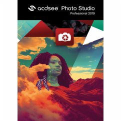 ACDSee Photo Studio Professional 2019 (Download für Windows)