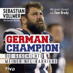 German Champion (MP3-Download)