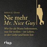 Nie mehr Mr. Nice Guy (MP3-Download)