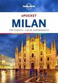 Lonely Planet Pocket Milan (eBook, ePUB)