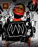 Adobe Illustrator CC Classroom in a Book (eBook, PDF)
