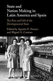 State and Nation Making in Latin America and Spain (eBook, ePUB)