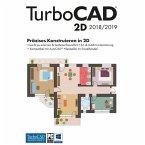 TurboCAD 2D 2018 (Download für Windows)