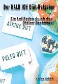 Der HALB ICH Diät-Ratgeber (eBook, ePUB)