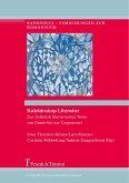 Kaleidoskop Literatur (eBook, PDF)