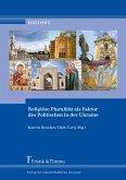 Religiöse Pluralität als Faktor des Politischen in der Ukraine (eBook, PDF)