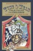 Tyne and Wear Folk Tales for Children (eBook, ePUB)