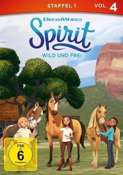 Spirit: Wild und frei - Staffel 1, Vol.4 - Keine Informationen