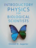 Introductory Physics for Biological Scientists (eBook, ePUB)