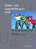 Kinder- und Jugendhilfereport 2018