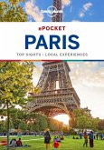 Lonely Planet Pocket Paris (eBook, ePUB)