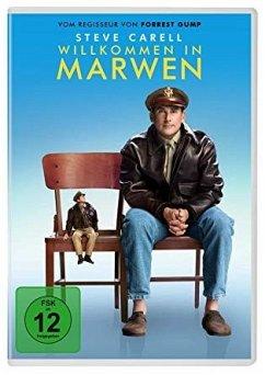 Willkommen in Marwen - Steve Carell,Eiza González,Leslie Mann