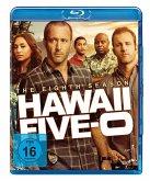 Hawaii Five-0 - Season 8 (5 Discs)