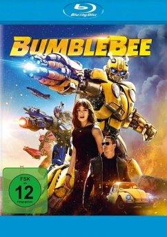 Bumblebee - Hailee Steinfeld,John Cena,Pamela Adlon