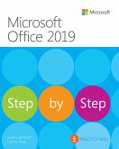Microsoft Office 2019 Step by Step (eBook, PDF)