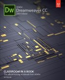 Adobe Dreamweaver CC Classroom in a Book (eBook, PDF)