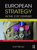 European Strategy in the 21st Century (eBook, PDF)