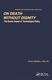 On Death without Dignity (eBook, ePUB)