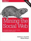 Mining the Social Web (eBook, ePUB)