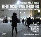 Deutsche Winterreise, 1 Audio-CD