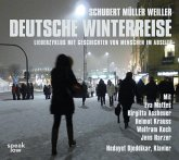 Deutsche Winterreise, 1 Audio-CD