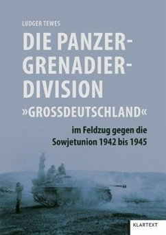 Die Panzergrenadierdivision