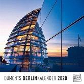 Berlin 2020 - Wandkalender - Quadratformat 24 x 24 cm