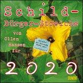 Schild-Bürger-Streiche 2020