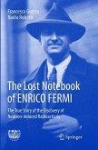 The Lost Notebook of ENRICO FERMI