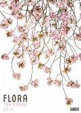 Flora 2020 - Blumen-Kalender von DUMONT- Foto-Kunst - Poster-Format 49,5 x 68,5 cm