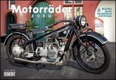 Motorräder & Routen 2020
