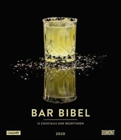 Bar Bibel 2020 - Wandkalender - Anadologlu, Cihan