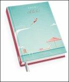 Taschenkalender 2020 - Oh la la! - Terminplaner mit Wochenkalendarium - Format 11,3 x 16,3 cm