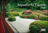 Japanische Gärten 2020