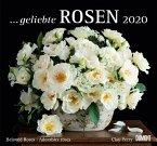 Geliebte Rosen 2020 - DUMONT Wandkalender