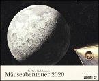 Torben Kuhlmanns Mäuseabenteuer 2020 - DUMONT Kinder-Kalender