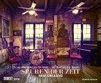 Spuren der Zeit 2020 - Verlassene Orte - Lost Places - New Orleans - Foto-Wandkalender 58,4 x 48,5 cm