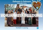 Dahoam is Dahoam 2020