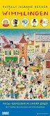 Wimmlingen 2020 - DUMONT Mega-Familienkalender mit 7 Spalten