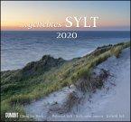 Geliebtes Sylt 2020 - DuMont Wandkalender - mit den wichtigsten Feiertagen