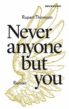 Never anyone but you - Thomson, Rupert