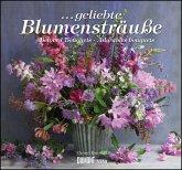 Geliebte Blumensträuße 2020 - DUMONT Wandkalender