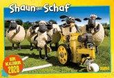 Shaun das Schaf 2020