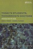 Today's Students, Tomorrow's Doctors (eBook, ePUB)