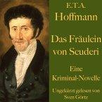 E. T. A. Hoffmann: Das Fräulein von Scuderi (MP3-Download)