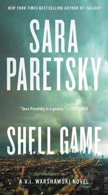 Shell Game: A V.I. Warshawski Novel - Paretsky, Sara