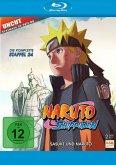 Naruto Shippuden - Die komplette Staffel 24 (2 Discs)