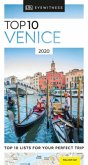 DK Eyewitness Travel Top 10 Venice 2020