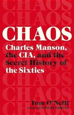 Chaos - O'Neill, Tom